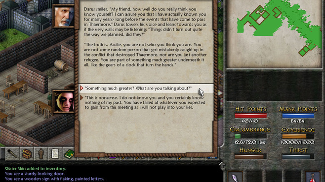 Eschalon: Book II Screenshot 5