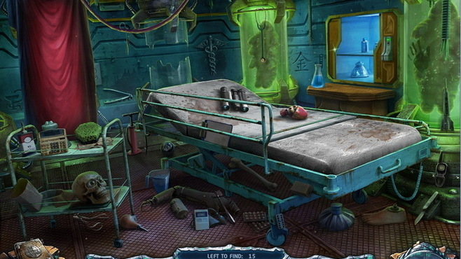 Eternal Journey: New Atlantis Collector's Edition Screenshot 3