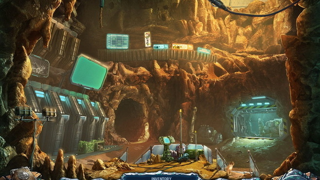 Eternal Journey: New Atlantis Collector's Edition Screenshot 8