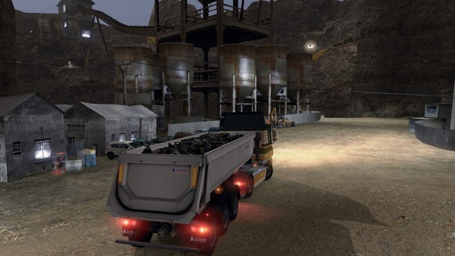 Euro Truck Simulator 2 Screenshot 8