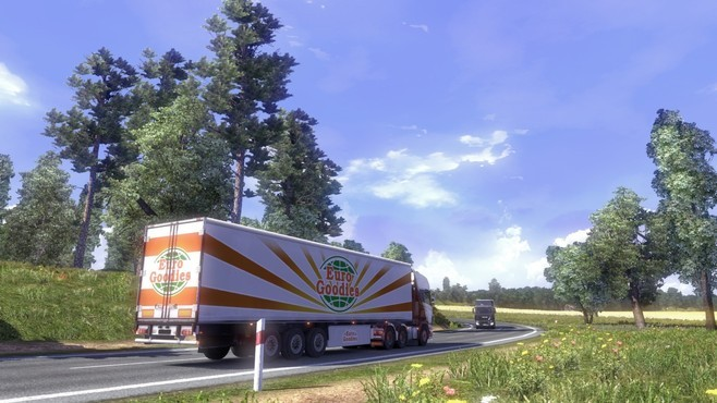 Euro Truck Simulator 2 Gold Edition Screenshot 3
