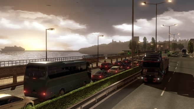 Euro Truck Simulator 2 Gold Edition Screenshot 4