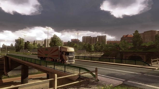 Euro Truck Simulator 2 Gold Edition Screenshot 9