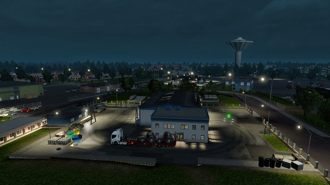 Euro Truck Simulator 2 - Scandinavia Screenshot 5