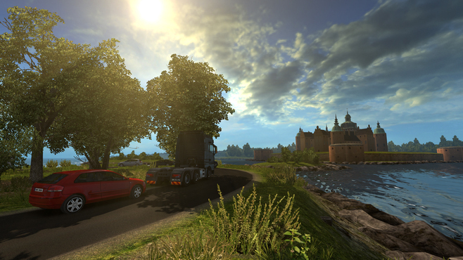 Euro Truck Simulator 2 - Scandinavia Screenshot 10