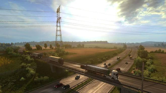Euro Truck Simulator 2 – Vive La France Screenshot 5