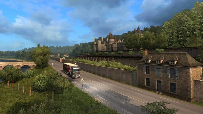 Euro Truck Simulator 2 – Vive La France Screenshot 6