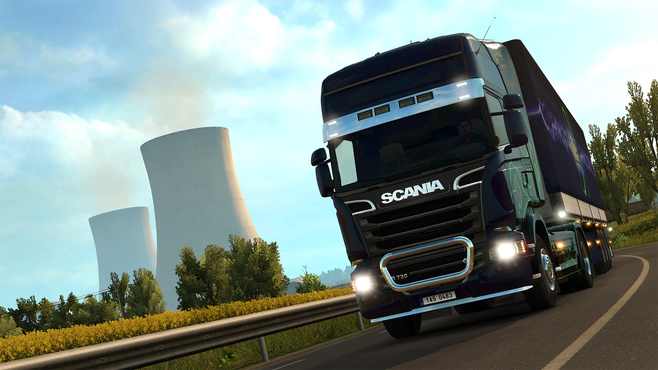 Euro Truck Simulator 2 – Vive La France Screenshot 7