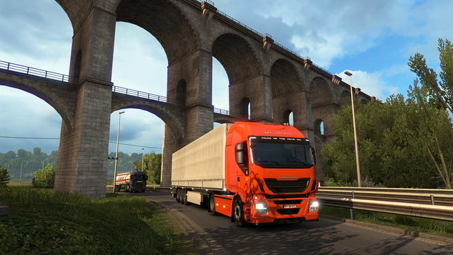 Euro Truck Simulator 2 – Vive La France Screenshot 9