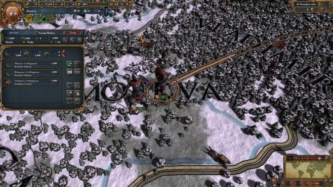 Europa Universalis IV: Call-to-Arms Pack Screenshot 7