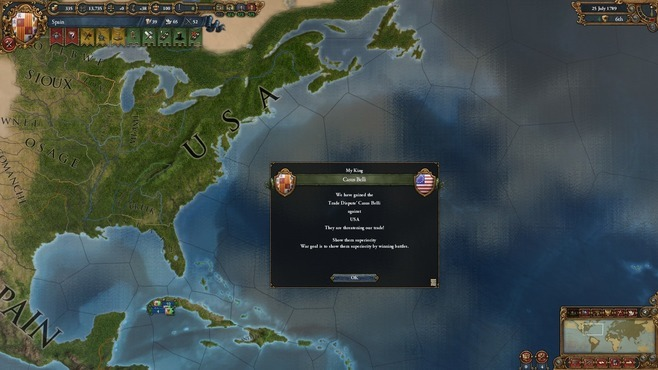 Europa Universalis IV: Collection Screenshot 5