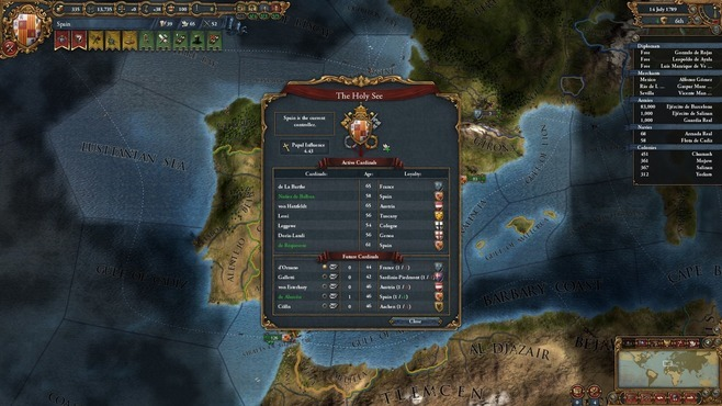Europa Universalis IV: Collection Screenshot 14