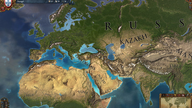 Europa Universalis IV Conquest Collection Screenshot 8