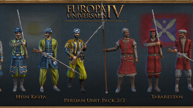 Europa Universalis IV: Cradle of Civilization Collection Screenshot 1