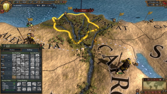 Europa Universalis IV: Digital Extreme Edition Upgrade Pack Download