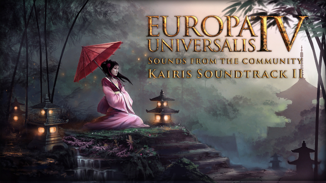 Europa Universalis IV: Kairis Soundtack Part II Screenshot 1
