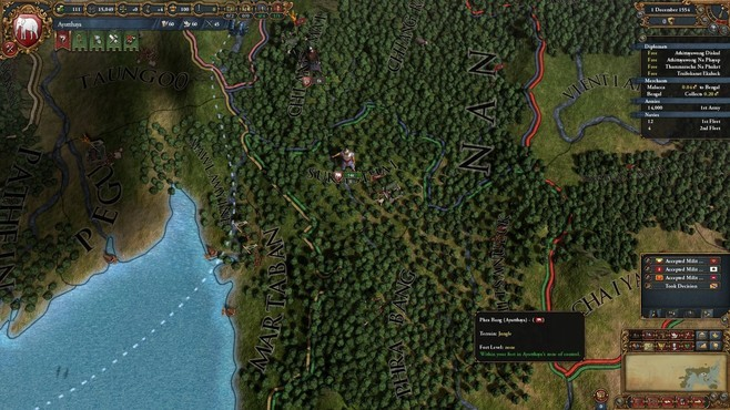Europa Universalis IV: Kairis Soundtack Part II Screenshot 5