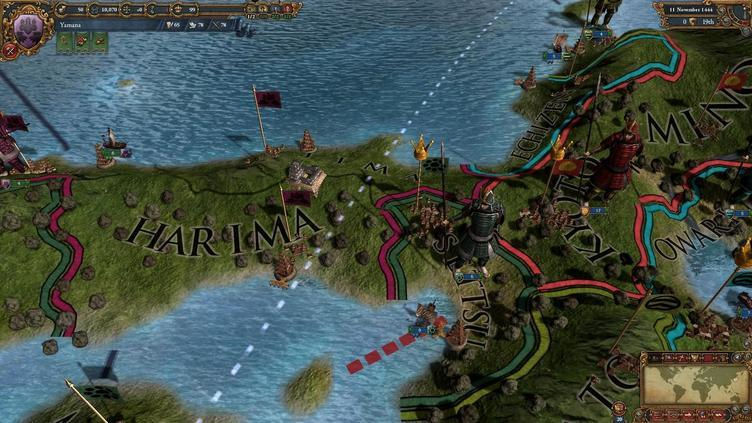 Europa Universalis IV: National Monuments II Screenshot 6