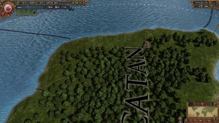 Europa Universalis IV: National Monuments II Screenshot 7