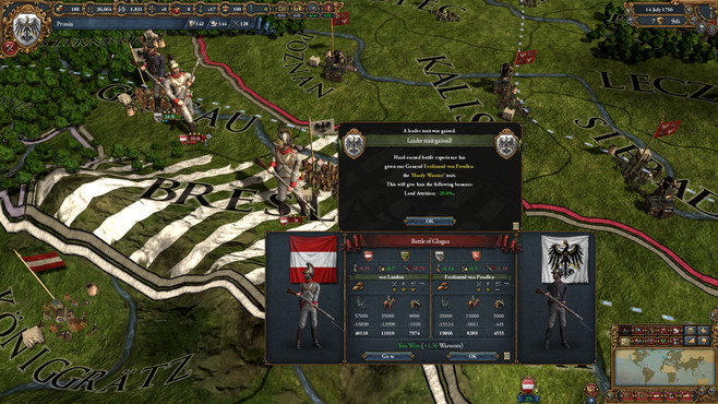 Europa Universalis IV: Rights of Man Screenshot 6