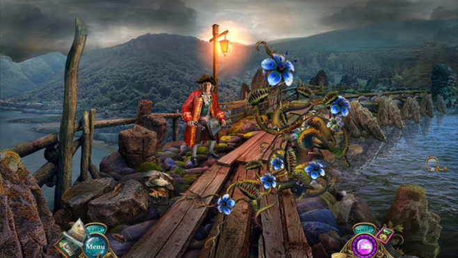 European Mystery: Flowers of Death Collector's Edition Screenshot 3