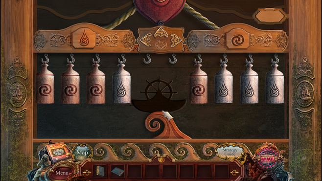 European Mystery: Scent of Desire Collector's Edition Screenshot 4
