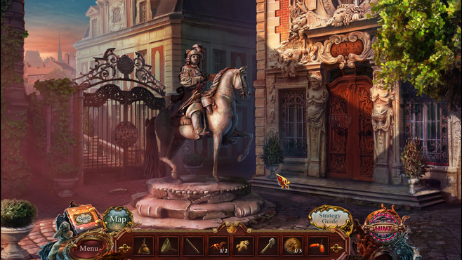 European Mystery: Scent of Desire Collector's Edition Screenshot 5