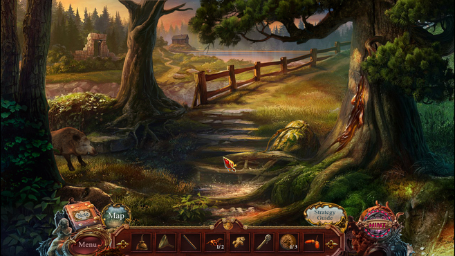 European Mystery: Scent of Desire Collector's Edition Screenshot 6