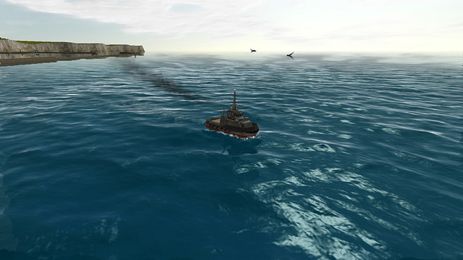 European Ship Simulator Screenshot 4