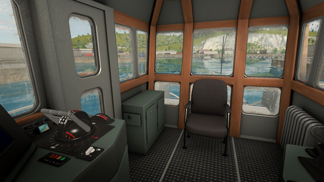 European Ship Simulator Screenshot 8