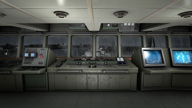 European Ship Simulator Screenshot 10