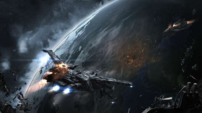 EVE Online: Standard Pack Screenshot 6