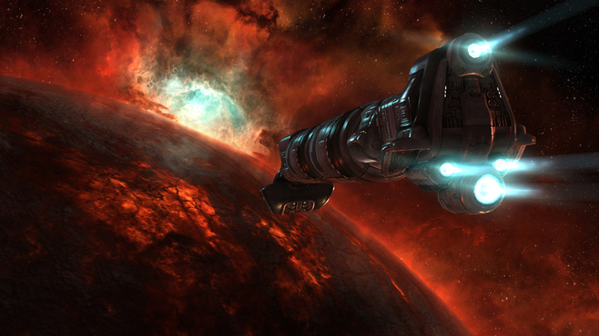 EVE Online: Standard Pack Screenshot 7