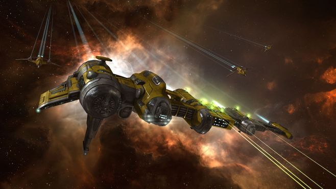 EVE Online: Standard Pack Screenshot 3