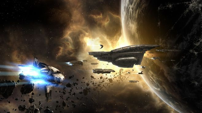 EVE Online: Standard Pack Screenshot 1