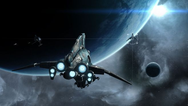 EVE Online: Standard Pack Screenshot 5