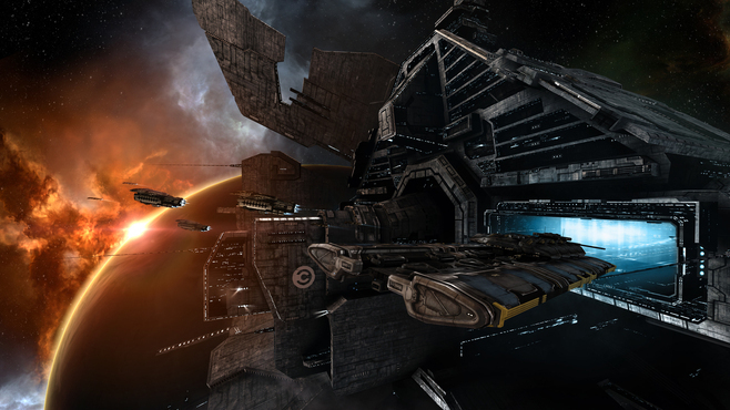 EVE Online: Standard Pack Screenshot 4