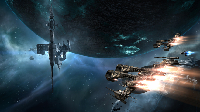 EVE Online: Premium Pack Screenshot 1