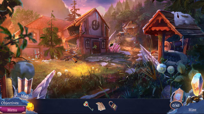 Eventide 3: Legacy of Legends Screenshot 1