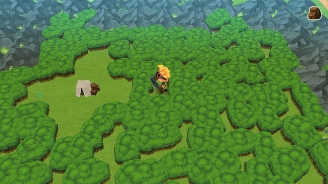 Evoland Screenshot 5