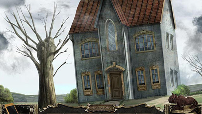 Excursions of Evil Screenshot 2