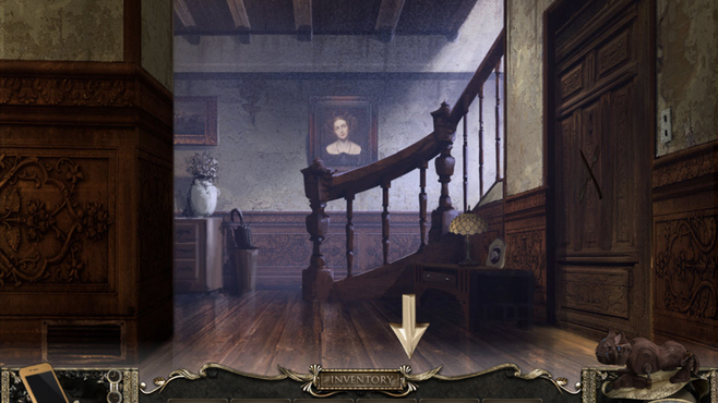 Excursions of Evil Screenshot 3