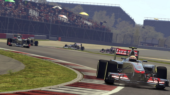 F1™ 2012 Screenshot 1