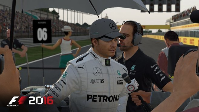 F1™ 2016 Screenshot 8