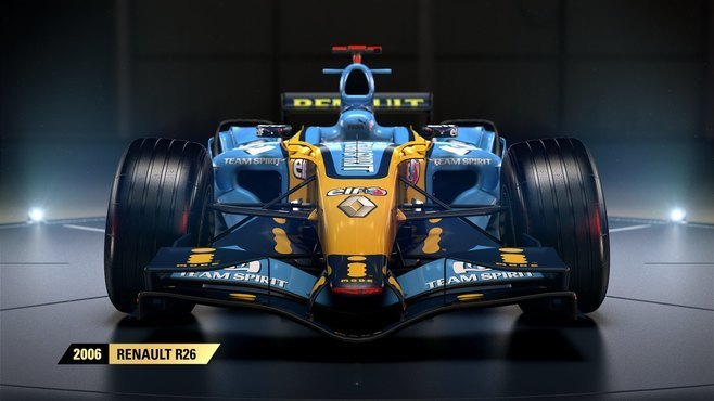 F1™ 2017 Screenshot 10