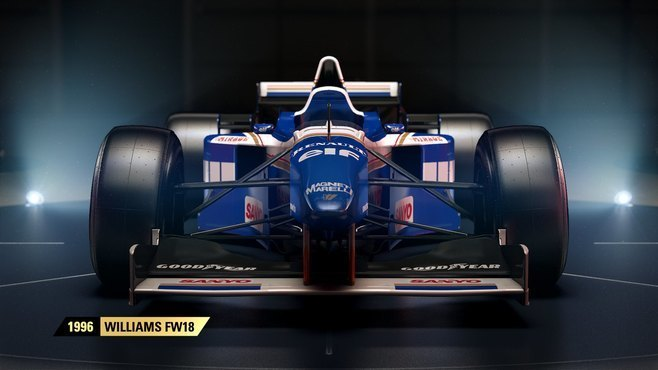 F1™ 2017 Screenshot 12