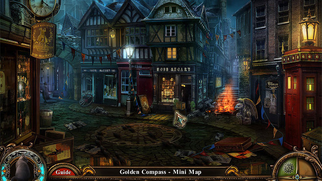 Fabled Legends: The Dark Piper Collector's Edition Screenshot 1