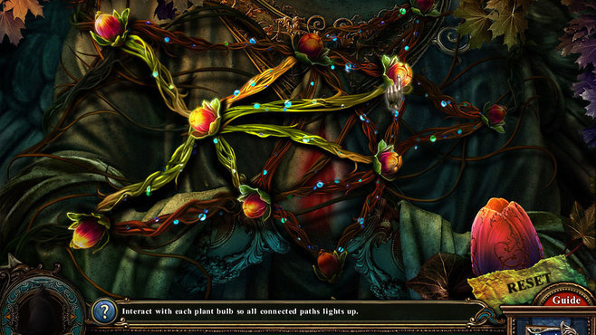 Fabled Legends: The Dark Piper Collector's Edition Screenshot 6