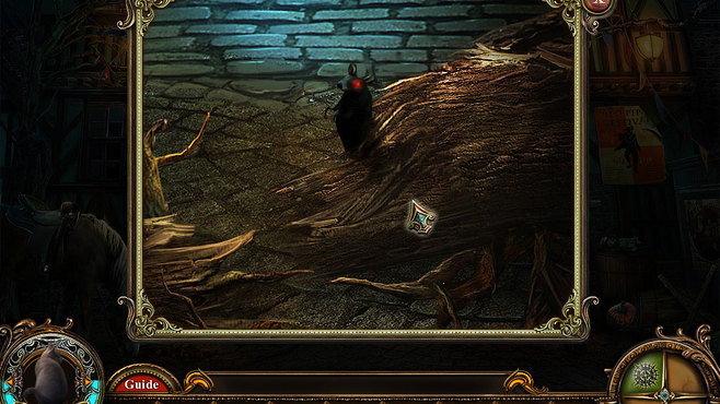 Fabled Legends: The Dark Piper Collector's Edition Screenshot 7