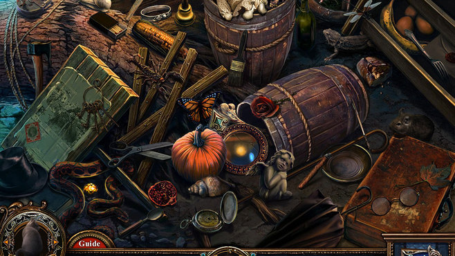 Fabled Legends: The Dark Piper Collector's Edition Screenshot 8